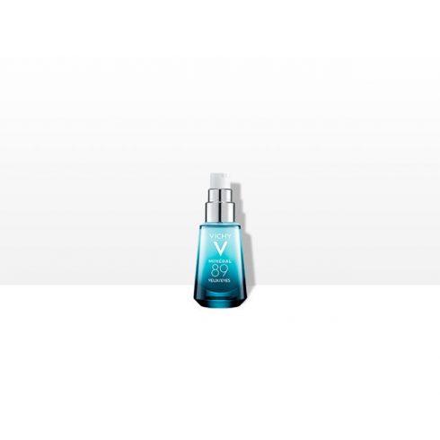 VICHY MINÉRAL 89 Hyaluron-Booster bőrerősítő szemkörnyékápoló 15 ml