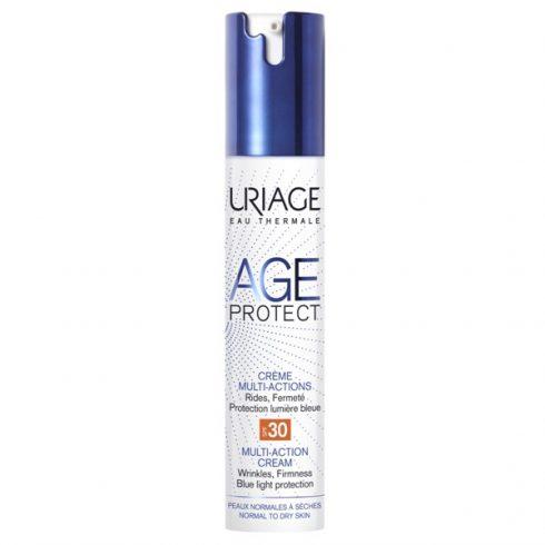 Uriage Age Protect ránctalanító SPF30 krém 40ml - VITALFOOD