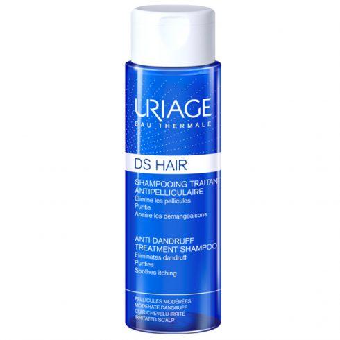 Uriage D.S. HAIR Sampon korpás fejbőrre 200ml